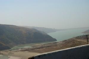 Kajrokkum Reservoir