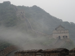 The Great Wall