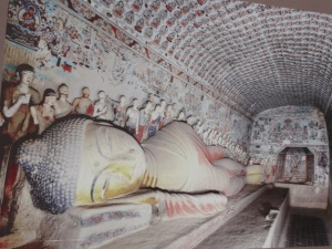 The Mogao Caves
