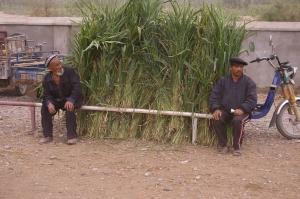 Kashgar - 2 4