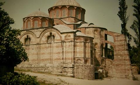 Kaariye Mosque